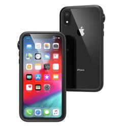 CATALYST Impact Protection Case for iPhone XR Stealth Black