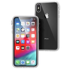 CATALYST Impact Protection Case for iPhone XS Max Clear