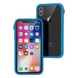 CATALYST Impact Protection Case for iPhone XS/X Teal
