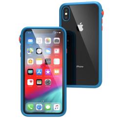 CATALYST Impact Protection Case for iPhone XS/X Blueridge/Sunset
