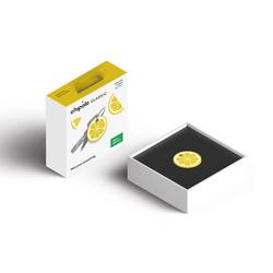 CHIPOLO Classic Bluetooth Item Tracker Fruit Edition Lemon