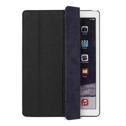 DECODED Leather Slim Cover for 12.9-inch iPad Pro 2018 - Black preview