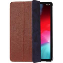 DECODED Leather Slim Cover for 11-inch iPad Pro - Brown preview