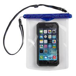 GOBAG Mako All Smartphones Plus Accessories Blue