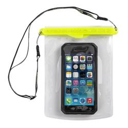 GOBAG Mako All Smartphones Plus Accessories Yellow