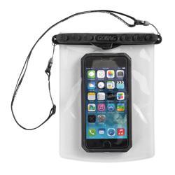 GOBAG Mako All Smartphones Plus Accessories Black