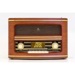 GPO Radio Winchester Digital (DAB/FM) + LCD