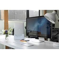 HENGE DOCKS Vertical Dock for MacBook Air