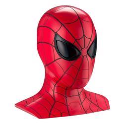 iHOME Kiddesigns Bluetooth Speaker With Animated Eyes Marvel Spider Man