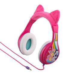 iHOME Kiddesigns Over-Ear Headphone Volume Limited With 3 Settings MLP