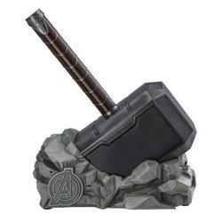 iHOME Kiddesigns Bluetooth Hammer Speaker Marvel Thor