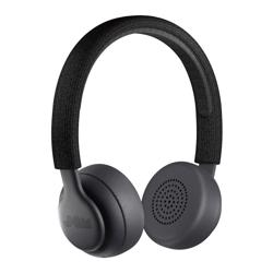 JAM AUDIO Been There Wireless Headphones Black