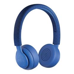 JAM AUDIO Been There Wireless Headphones Blue