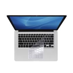 KB COVERS Keyboard Cover for MacBook Air 2018 Clear