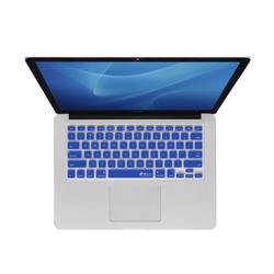 KB COVERS Keyboard Cover for MacBook Air 2018 Dark Blue