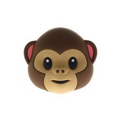 MOJIPOWER External Battery Portable Charger 5200 mAh Power Bank Monkey