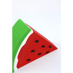 MOJIPOWER External Battery Portable Charger 2600 mAh Power Bank Watermelon