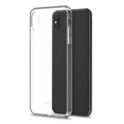 MOSHI Vitros Case for iPhone XS Max Clear