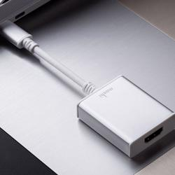 MOSHI USB-C To HDMI Adapter