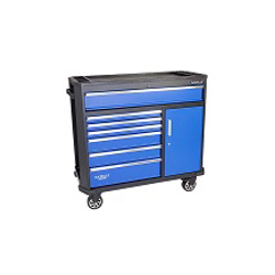GAZELLE - G2909 43 Inch 7-Drawer Rolling Tool Cabinet preview