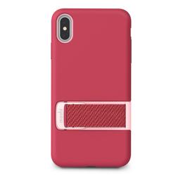 MOSHI Capto Case for iPhone XS Max Pink