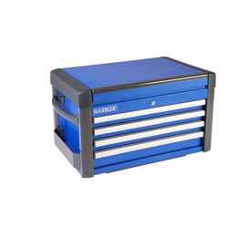 GAZELLE - G2904 28 Inch 4 drawer Top Chest
