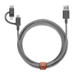 NATIVE UNION Belt Cable Universal