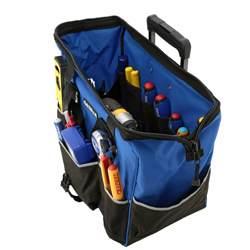 GAZELLE - 23 Pocket Tool Trolley Bag preview