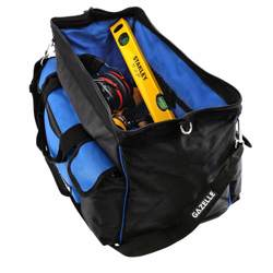 GAZELLE - 20 in Tool Bag Wide Open Mouth preview