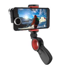 OLLOCLIP Pivot Grip Universal Black / Red