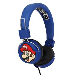 OTL On-Ear FoldingA Headphone Mario & Luigi
