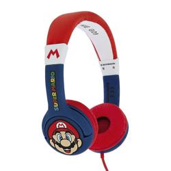 OTL On-Ear JuniorA Headphone Super Mario