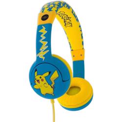 OTL On Ear Junior Headphone Pikachu