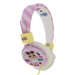 OTL On Ear Folding Headphone LOL Glam Club
