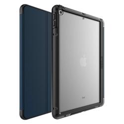 "OTTERBOX Symmetry Folio Apple iPad Case 7th gen 10.2"" - Blue"