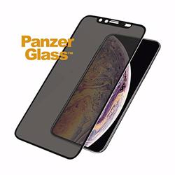 PANZERGLASS Cam Slider Privacy CF Screen Protector for iPhone 11 Pro Max - Black