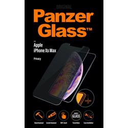PANZERGLASS Standard Fit For iPhone XS Max Privacy