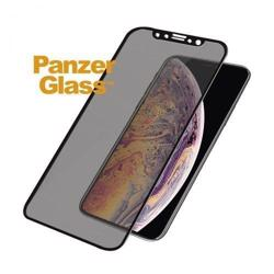 PANZERGLASS Edge to Edge Privacy For iPhone XS Max