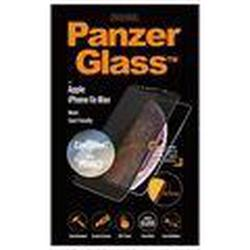 PANZERGLASS CF Privacy Tempered Glass Screen Protector for iPhone XS Max