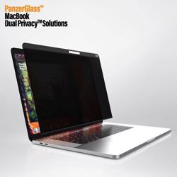 PANZERGLASS Magnetic Privacy Screen Protector for 15.4'''''''' MacBook Pro