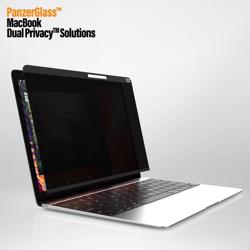 PANZERGLASS Magnetic Privacy Screen Protector for 12'''''''' MacBook