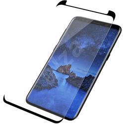 PANZERGLASS Black Case Friendly For Samsung S9