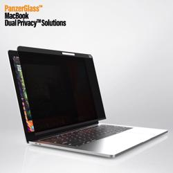 PANZERGLASS Magnetic Privacy Screen Protector for 13.3'''''''' MacBook Air/Pro