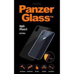 PANZERGLASS Back Glass Screen Protector For iPhone XS/X