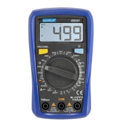 GAZELLE - Palm Size Multimeter preview