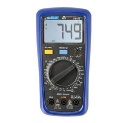 GAZELLE - 600V Digital Multimeter