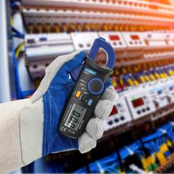 GAZELLE - Mini Clamp Meter 200A preview