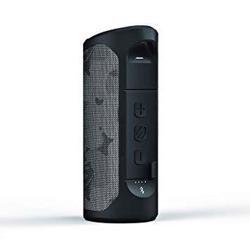 SCOSCHE Wireless Waterproof Speaker with Magnetik Mount For Smartphones