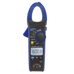 GAZELLE - 600A True RMS Digital Clamp Meter preview