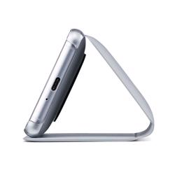 SONY Style Cover Stand for Xperia XZ2 Compact Gray preview